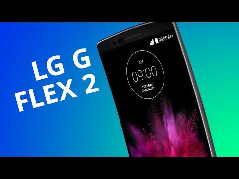 Análise: LG G Flex 2, menos experimental, mais conceito e alguns problemas
