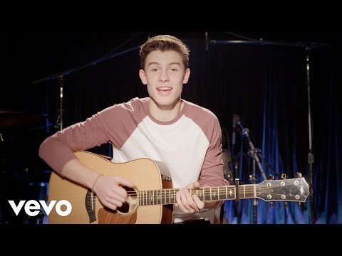 Shawn Mendes - Learn To Play