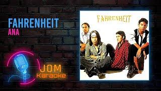 download musica Fahrenheit - Ana
