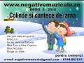 Negative colinde www.negativemuzicale.ro Demo 9 Cantece de Iarna si Colinde