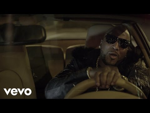 Young Jeezy - FAME feat. T.I.