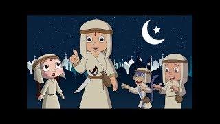 Chhota Bheem in Petra | Ramadan Special Video | EID Mubarak