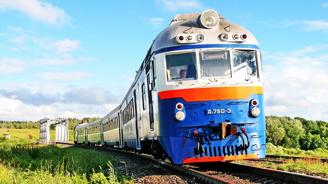 Trains photos and videos Photo of the Day Trains Magazine