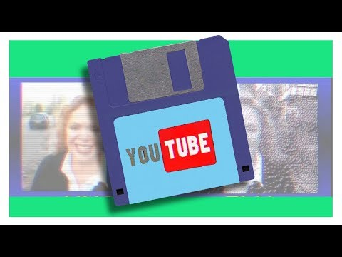 If Youtube had been invented in the  90s...