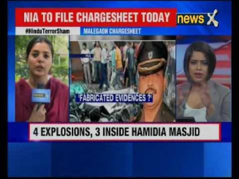 Hindu terror sham: NIA to file chargesheet today