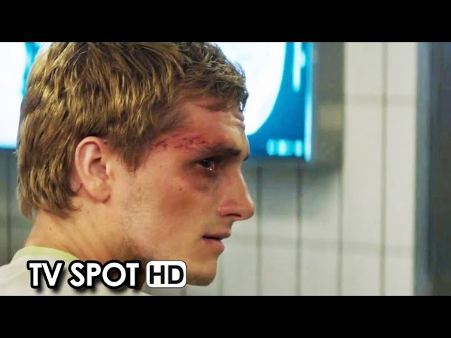 The Hunger Games: Mockingjay Part 1 TV Spot 'Peeta' (2014) - Jennifer Lawrence HD