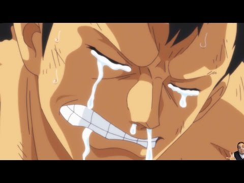 One Piece Episode 675 ワンピース Anime Review -- Kyros The Tragic Warrior video