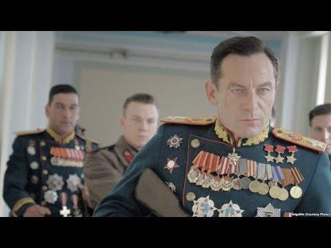 Смерть Сталина. Премьерный показ запрещенного фильма