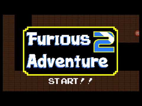 Furious Adventure 2! The game