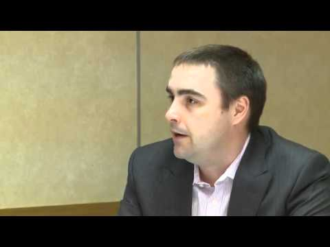 IP & TV WF Executive Interview Dr Mark Loughran, Pace Enterprise  - part 2