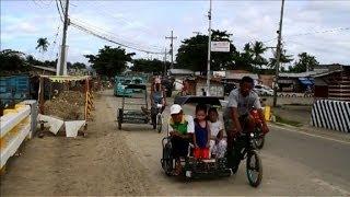 استغلال الأطفال جنسيا في الفيليبين