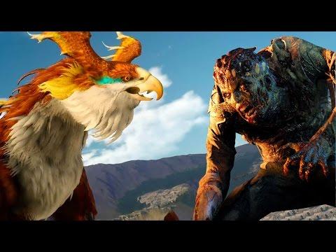 10 Best Open Worlds In Games Of 2016