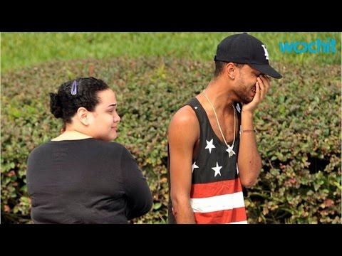 Florida terror attack kills 50 in deadliest mass shooting in US history