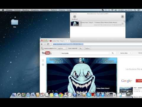 Youtube to mp3 download musica