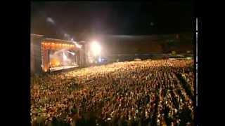 Sandy & Junior Ao Vivo no Maracanã - DVD COMPLETO