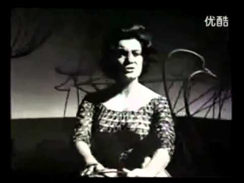 Connie Francis - Die Liebe Ist Ein Seltsames Spiel
