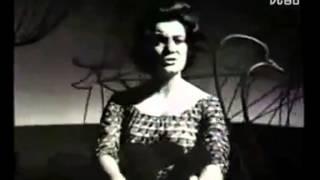 Watch Connie Francis Die Liebe Ist Ein Seltsames Spiel video