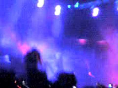 Zoé - Babilona Auditorio Nacional  27 Octubre 2008