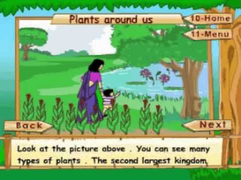 Video Plant and Animal Adaptation  Educational Video