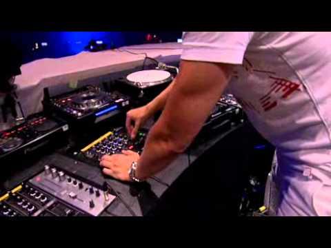 Dj Tiesto - Live At Sensation White