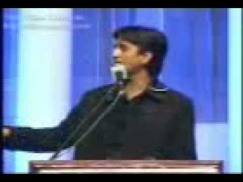 New Dr.kumar Vishvas Indor (comedy + Poem ) 811