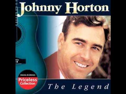 Johnny Horton - Battle Of New Orleans