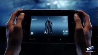 Batman: Arkham City Armored Edition - E3 2012: Debut