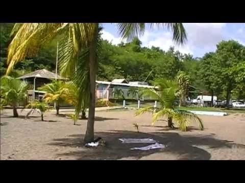 Plage de Madiana - Schoelcher - Martinique