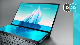 Amazing Laptops Coming Soon!
