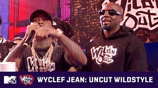 Wyclef Jean & the Black Team Turn Up the Heat 🔥 | UNCUT Wildstyle | Wild 'N Out