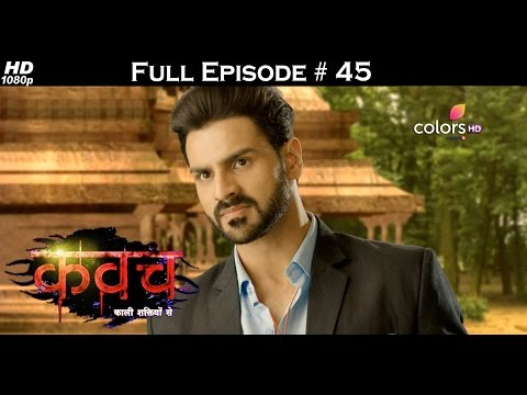 Kawach - 13th November 2016 - कवच - Full Episode (HD) thumbnail