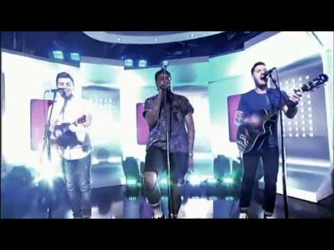 Loveable Rogues - What A Night (live This Morning) video