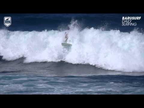 Barusurf Daily Surfing - 2015. 5. 10. Greenbowl