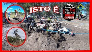 HARD ENDURO - TRILHA DE MOTO - FAIL MX COMPILATION - ON THE HEIGHTS