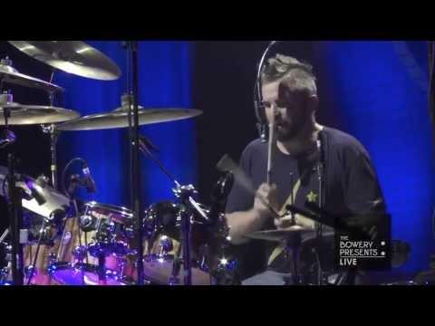 "Dispatch - ""Bang Bang"" (Live from Radio City Music Hall)"