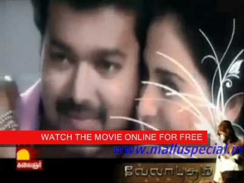 Velayudham Tamil Movie Part 1.flv video