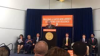 Gov. Phil Murphy signs new N.J. gun control laws