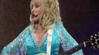 Watch Dolly Parton Country Is As Country Does video