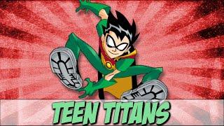 Teen Titans | Wielkie rozczarowanie?