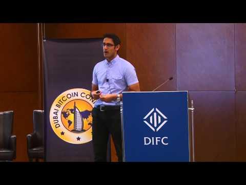 Sunny Ray Bitcoin Startup Talk