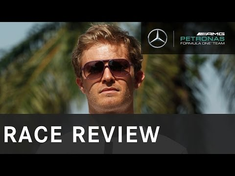 Nico's 2015 Malaysia GP Video Review
