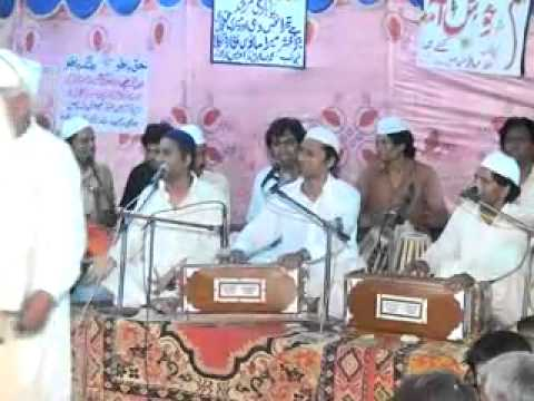 Rang Charya Meno Chishti Sabri  Inamullah Khan  Qawwali In Burewala By Ali Akbar0300 8790060   Youtube video