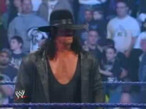 Triple H & Undertaker vs Edge & Big Show Part 1 Video
