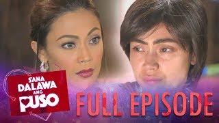 Sana Dalawa Ang Puso: Mona and Lisa's amusing story begins!   Full Episode 1