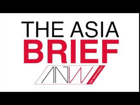The Asia Brief: Sept. 18, 2014
