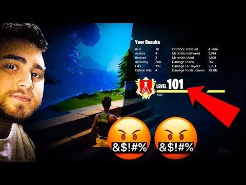 LosPollosTv Makes Highly Ranked Fortnite Player Rage So Hard 🤣🤣 (Try Not To Laugh) thumbnail