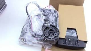 Сонар Garmin Striker 7SV Unboxing HD