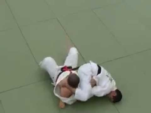 Judo submission Image 1
