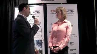 Zvi Bar Interviews Natalia Sokolova, VP of Investor Relations For Colt Resources