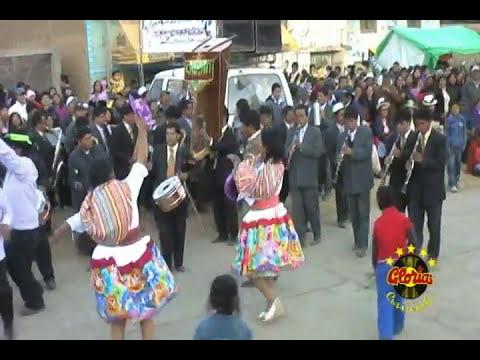 SANTIAGO EN YAULI-JAUJA 2011 FAM.AQUINO AQUINO  ORQ :NUEVA SOCIEDAD y SUPER SONIDO DE HYO